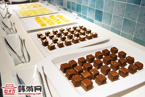 济州岛天海天火锅自助餐厅24
