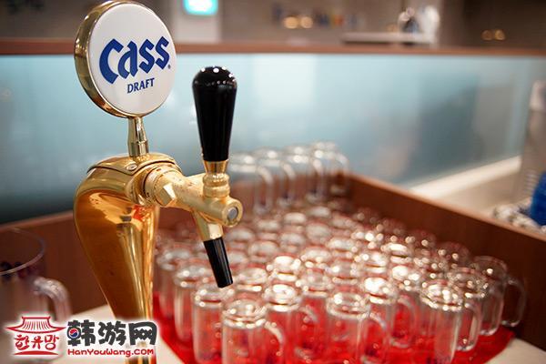 济州岛天海天火锅自助餐厅25