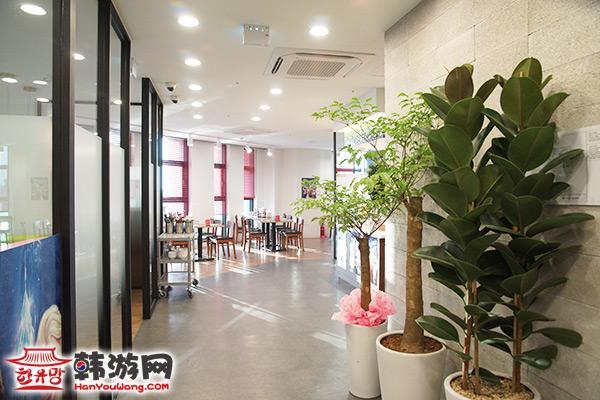 济州岛天海天火锅自助餐厅34