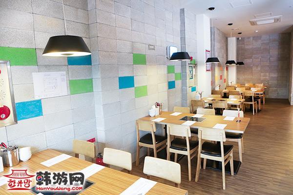 济州岛天海天火锅自助餐厅37
