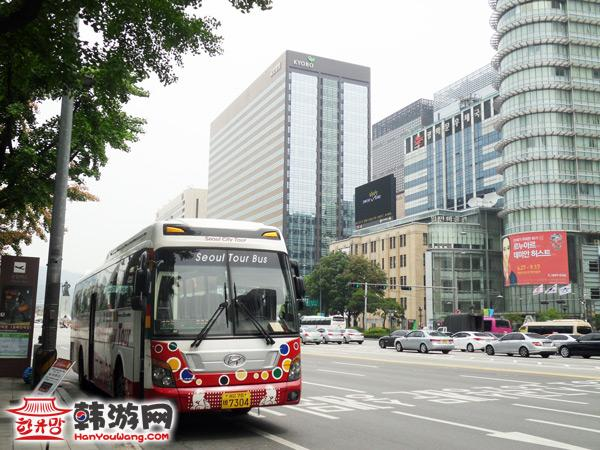 首尔城市观光巴士_韩国景点_韩游网