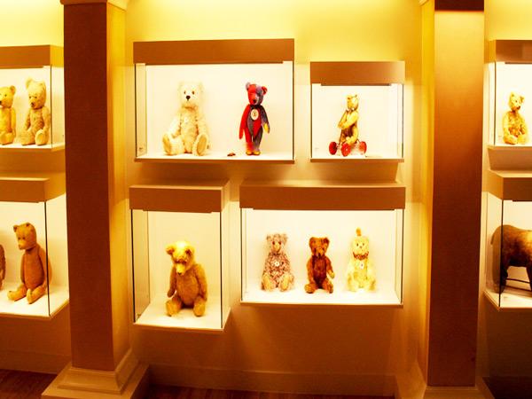 庆州泰迪熊博物馆历史二