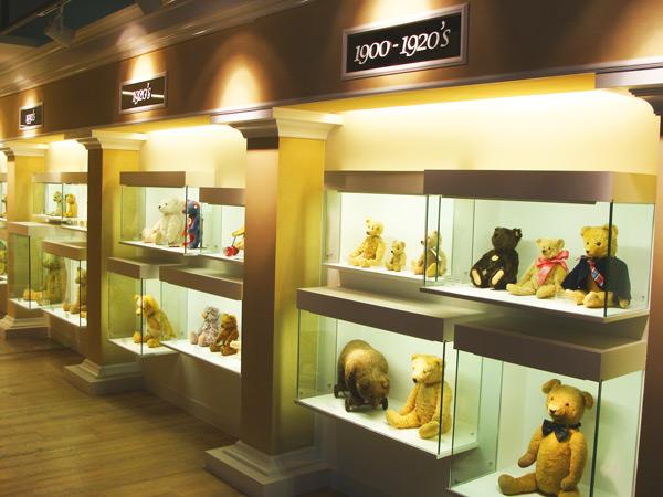 庆州泰迪熊博物馆历史三
