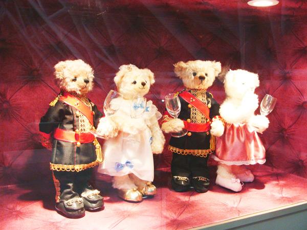 庆州泰迪熊博物馆商店五