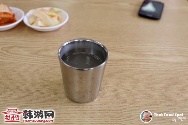 奖忠洞平壤面屋(道谷店)_韩国美食_韩游网