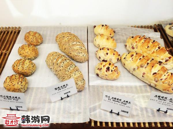 林荫路TOKYOPANYA-东京面包_韩国美食_韩游网