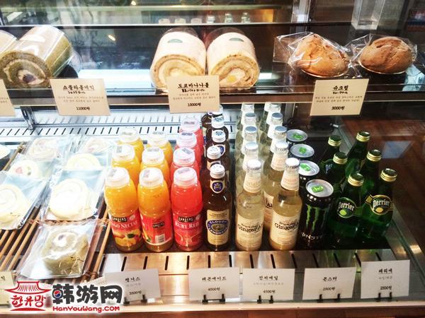 林荫路TOKYOPANYA-东京面包