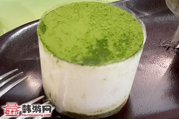 OSULLOC甜品饮品小店05