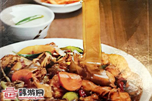 凤雏酱鸡明洞店07