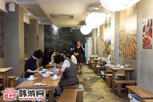 凤雏酱鸡明洞店08