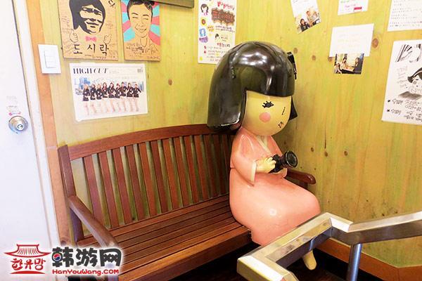 星茶房Miss李(仁寺洞店)15