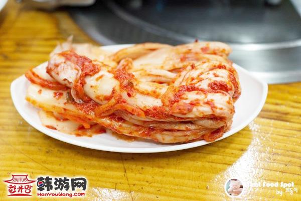 江南站火炉烧烤BAU GOL美食店_韩国美食_韩游网