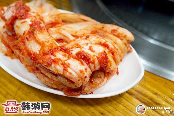 江南站火炉烧烤BAU GOL美食店07