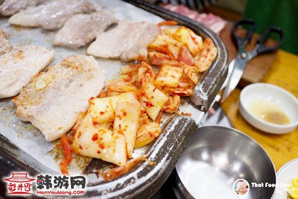 江南站火炉烧烤BAU GOL美食店10