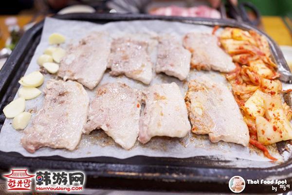 江南站火炉烧烤BAU GOL美食店11
