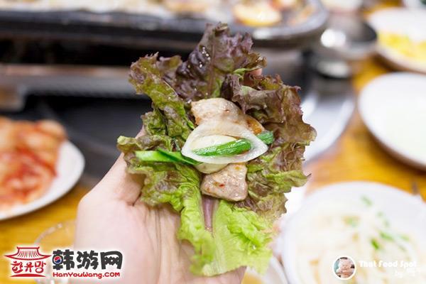 江南站火炉烧烤BAU GOL美食店15