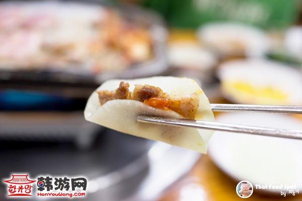 江南站火炉烧烤BAU GOL美食店16