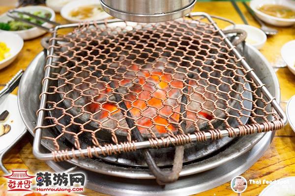 江南站火炉烧烤BAU GOL美食店18