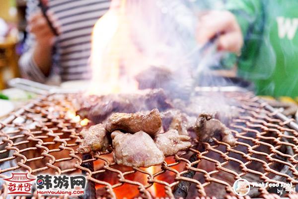江南站火炉烧烤BAU GOL美食店21