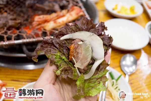 江南站火炉烧烤BAU GOL美食店23