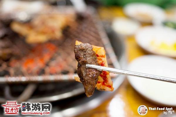 江南站火炉烧烤BAU GOL美食店24