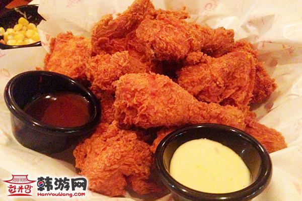 淑大Chir Chir炸鸡连锁店07