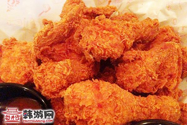 淑大Chir Chir炸鸡连锁店08