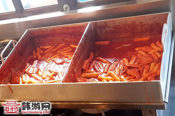 往十里三味糖饼小吃店07