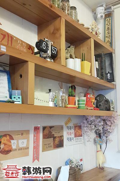 往十里三味糖饼小吃店10