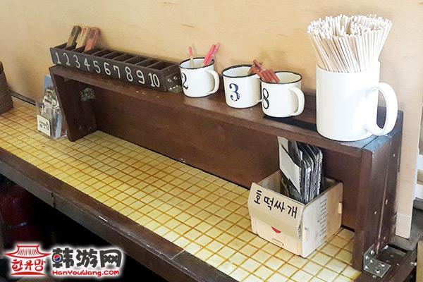 往十里三味糖饼小吃店12