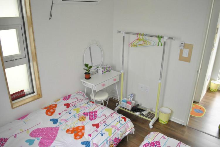 我的房间简笔画我的房间内部