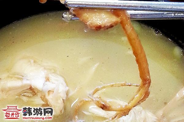 皇后名家参鸡汤美食店07