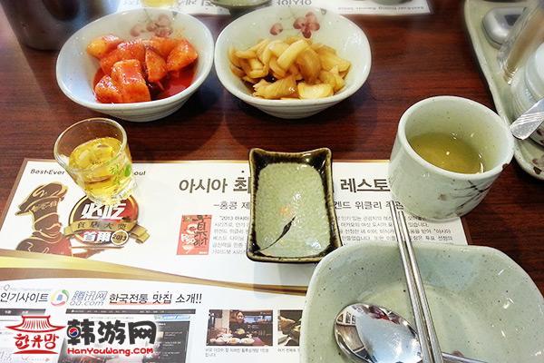 皇后名家参鸡汤美食店12