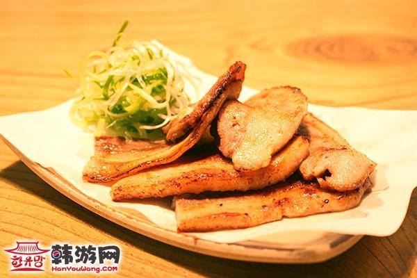 Uncles特色辣炒年糕美食店07