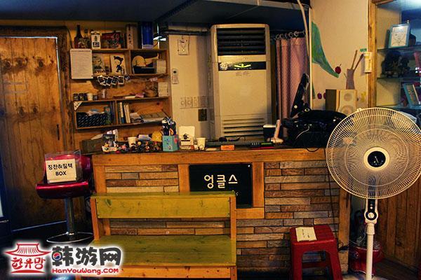 Uncles特色辣炒年糕美食店12
