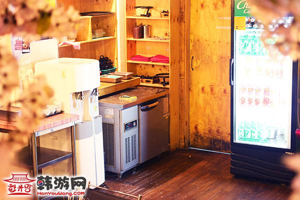 Uncles特色辣炒年糕美食店15