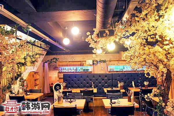 Uncles特色辣炒年糕美食店16