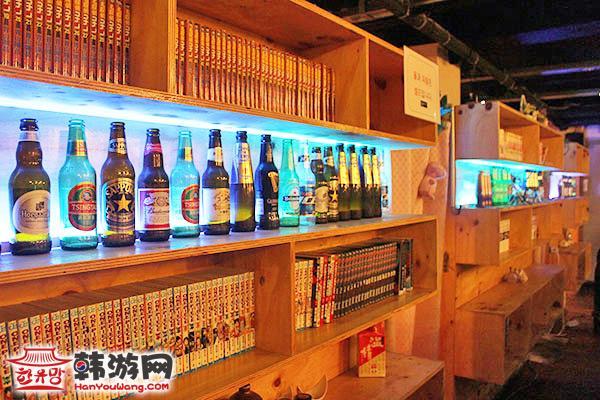 Uncles特色辣炒年糕美食店19