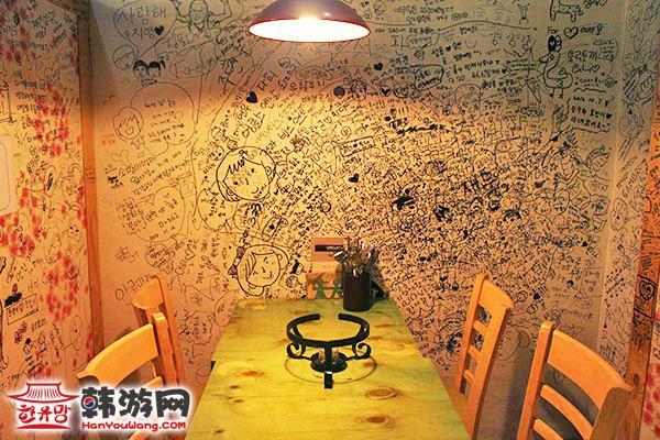 Uncles特色辣炒年糕美食店20