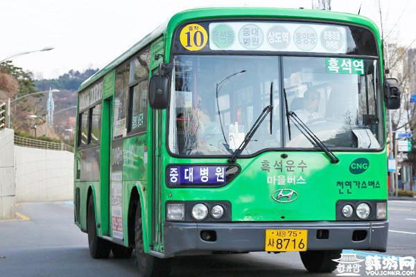 韩国交通方式集锦05