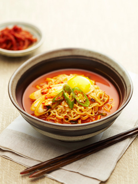 School Food连锁韩食店