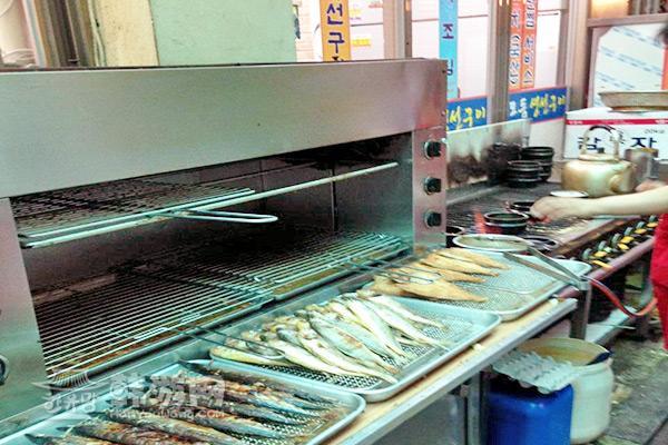 南大门元祖辣炖带鱼中央食堂_韩国美食_韩游网