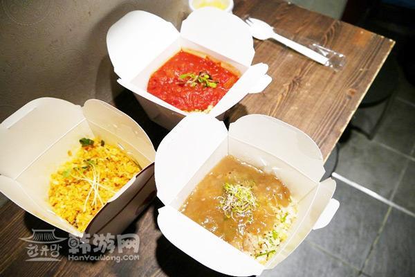 Toonrice中华小当家炒饭3