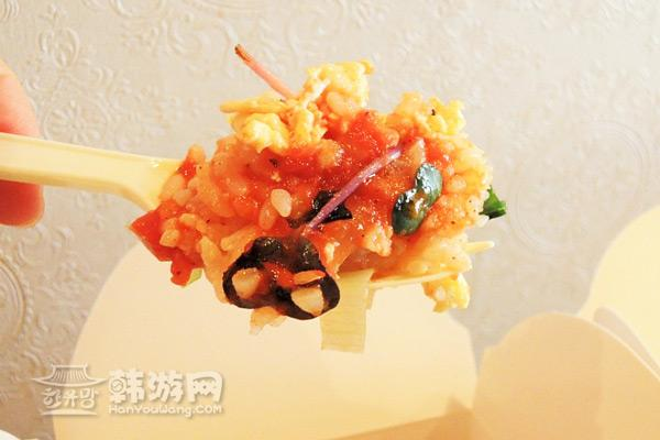 Toonrice中华小当家炒饭上汤2
