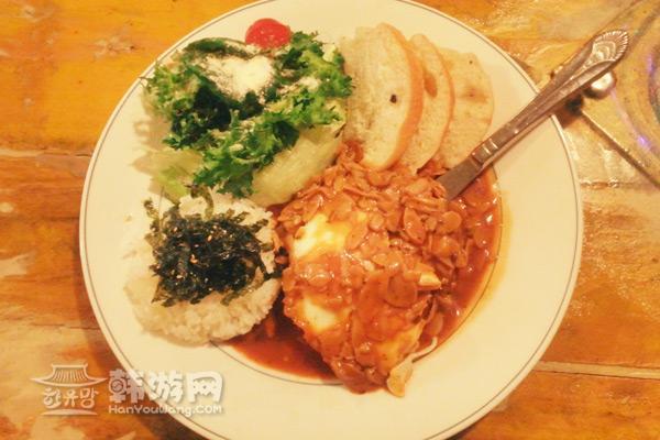 尹氏密房美食3