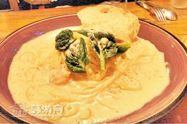 尹氏密房美食6