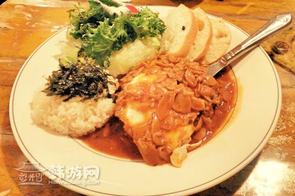 尹氏密房美食1