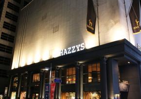 明洞HAZZYS哈吉斯旗舰店