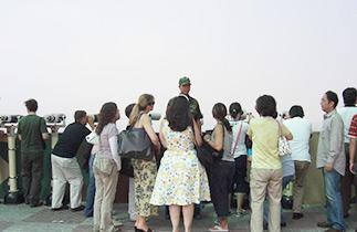 DMZ第三地道观光09