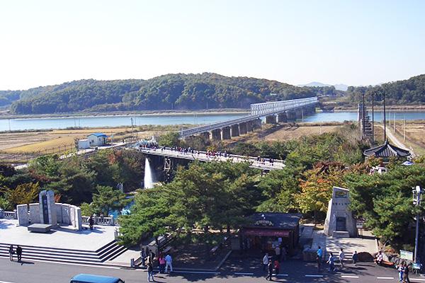 DMZ观光09